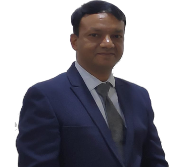 Dinesh J Shah