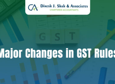 gst changes