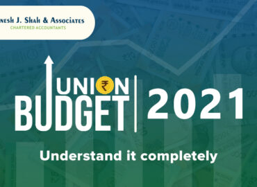 Union Budget 2021: Understand it completely